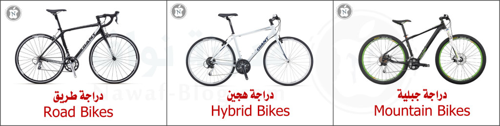 BICYCLE_TYPES
